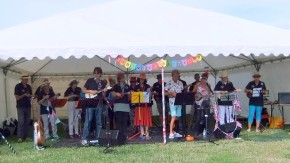 Coda Ukulele Band