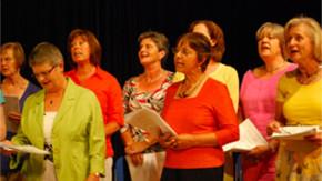 Coda Community Singers