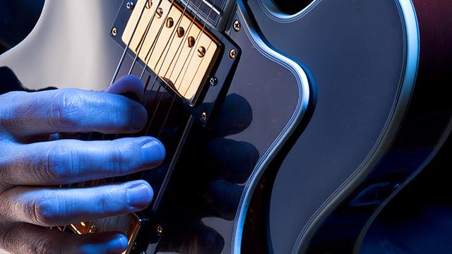 Coda Blues Sessions