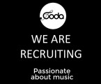CODA MUSIC TRUST IS RECRUITING: