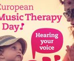 Support Coda on Music Therapy Day