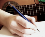 NEW Practical Songwriting Course Starts January