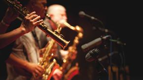 Coda Beginners Jazz Ensemble