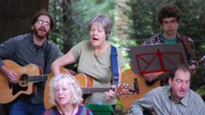 The Folk Orc at Coda