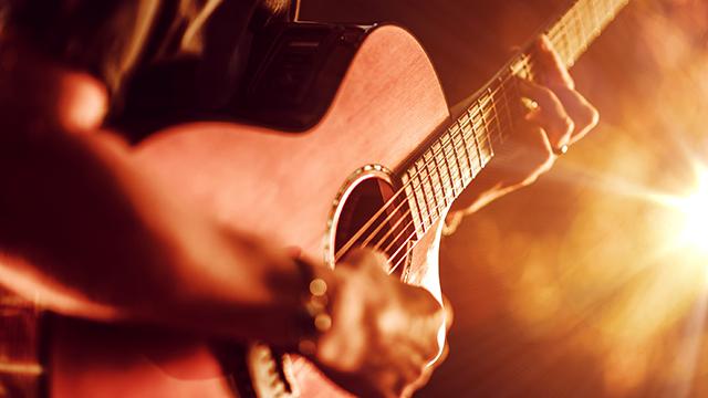 Coda Acoustic Evening