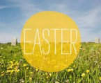 Easter Holidays Are Here!
