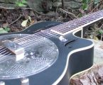 Acoustic Blues Guitar Workshop at Coda this weekend