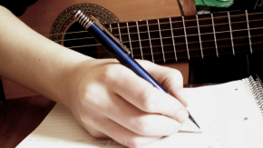 A Practical Guide to Songwriting