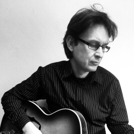 Stuart Jebbitt