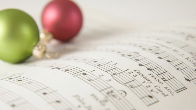 Music Gift Ideas and Festive Goodwill