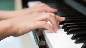 Adult Intermediate Piano