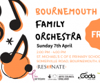 FREE TRIAL of Family Orchestra