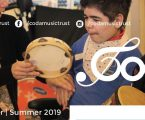 The Coda Summer 2019 Newsletter is Here!