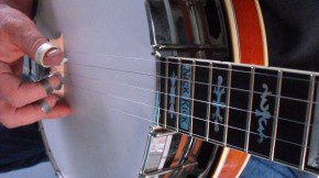 Beginners 5-String Banjo