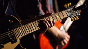 Coda Rusty Rockers