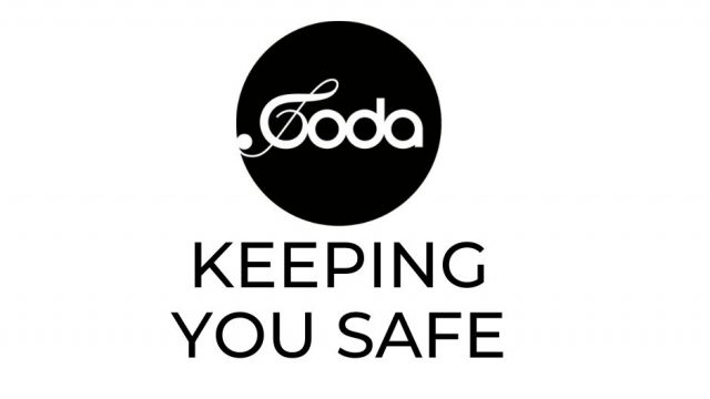 IMPORTANT INFORMATION  Regarding the Reopening  of Coda Music Centre next week
