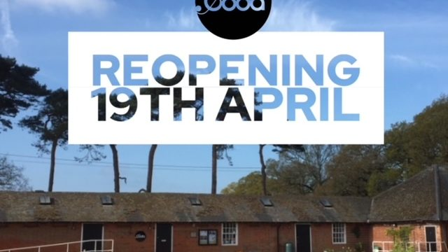 IMPORTANT INFORMATION  Regarding the April Reopening  of Coda Music Centre