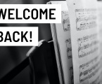 Welcome back for the Summer Term