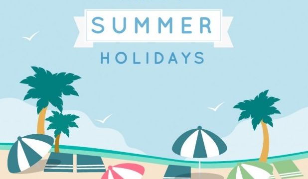 End of Term & Summer Plans