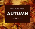 Coda Autumn News